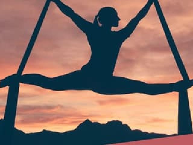 國際瑜珈日慶祝活動